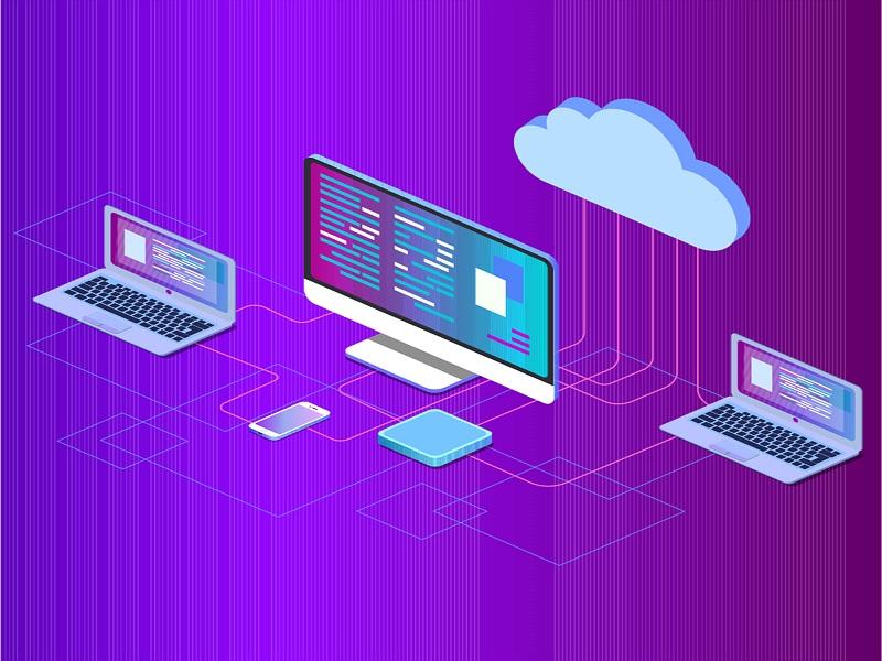 Algostatic Technologies | Cloud Computing